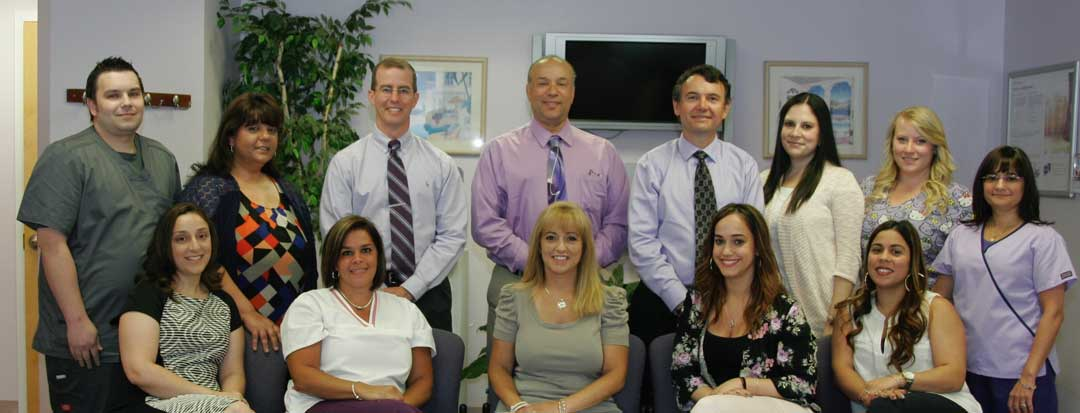 2016 Orchard Medical Associates Office Staff